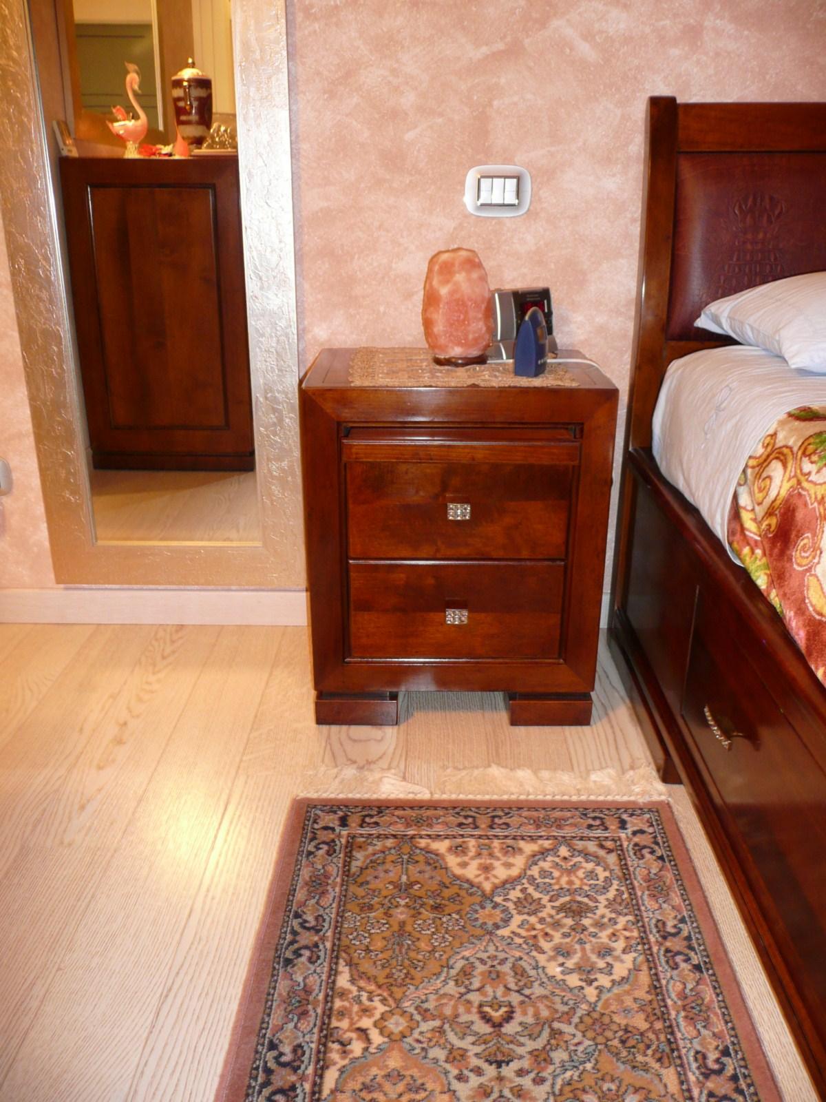 Camere da letto su misura | Arredamenti Galvani