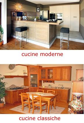 cucine-moderne-classiche-ve